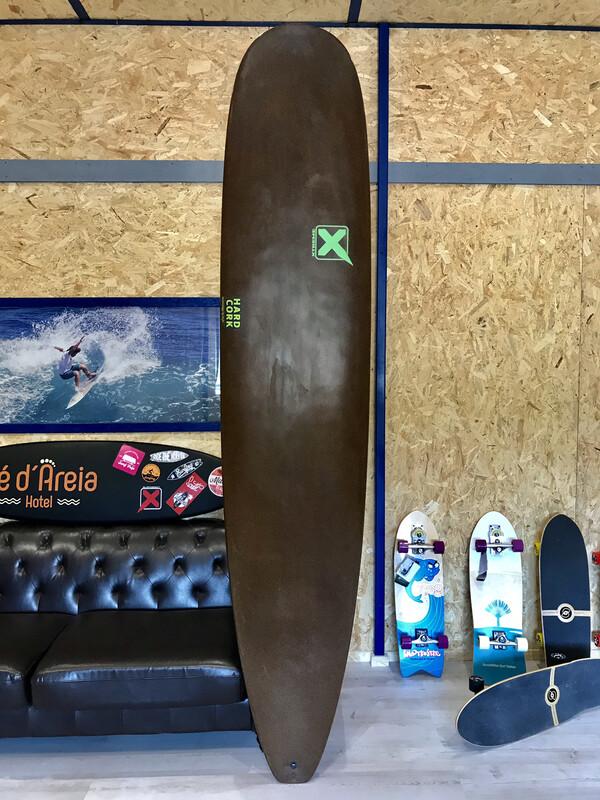 Longboard Xtreme HP Noserider 9'0 (HARDCORK)