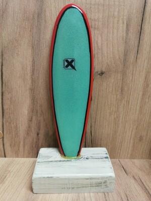 Mini Prancha Xtreme #1
