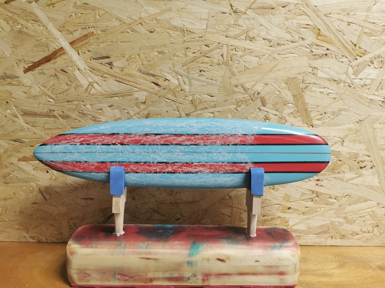 Mini Prancha Longboard