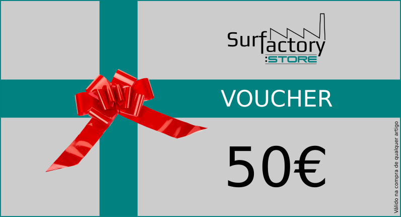VOUCHER SURFACTORY :STORE