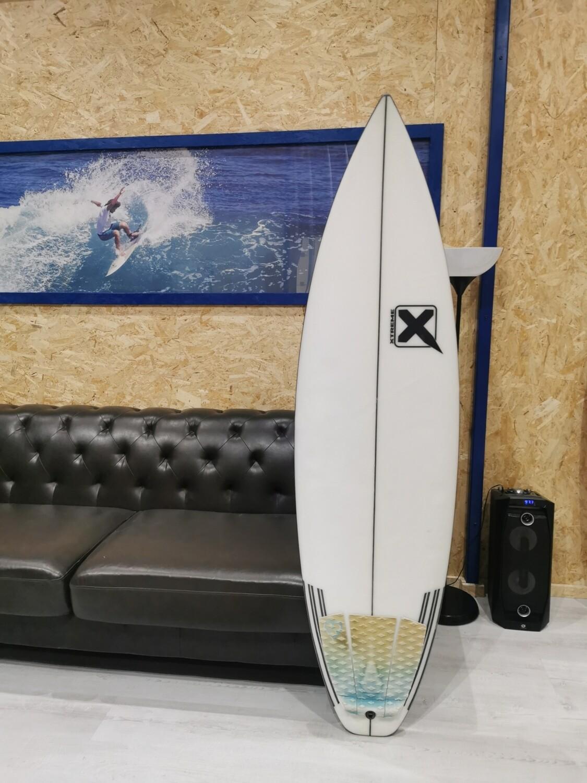 Shortboard Xtreme M-4 5'9 (PU CORE)