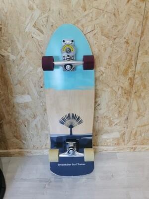 "32.5"" SmoothStar Johanne Defay Pro Model (Aqua/Grey) - Usado"