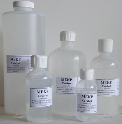 Catalisador PMEK (100ml)