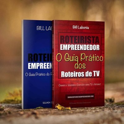 Bundle Digital Roteirista Empreendedor