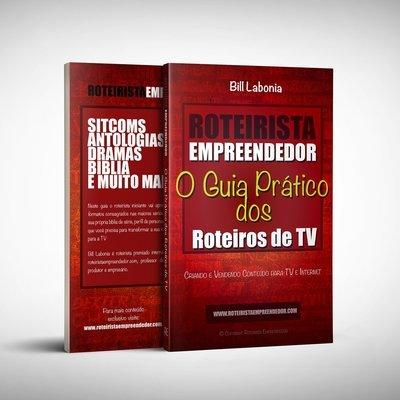 Livro Digital - O Guia Prático dos Roteiros de TV