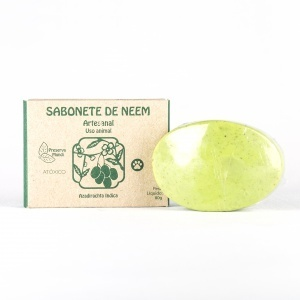 Sabonete de Neen