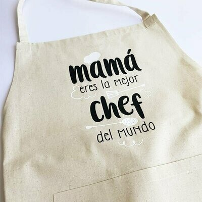 Pack chef