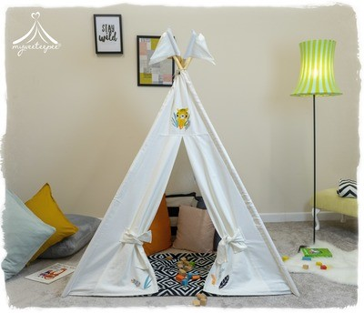TIGER Teepee - Limited Edition