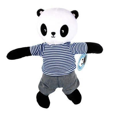 Jamie The Panda Soft Toy