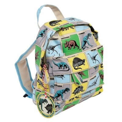 Prehistoric Land Dinosaur Mini Backpack