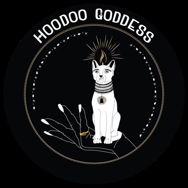 HOODOO GODDESS