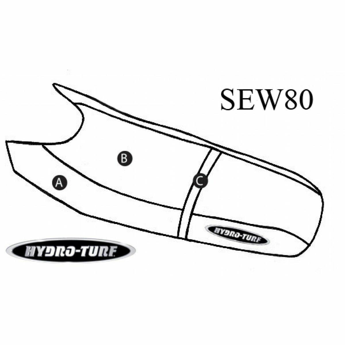 HYDROTURF STANDARD - SEADOO - XP (Pre 93) / SP (Pre 94)