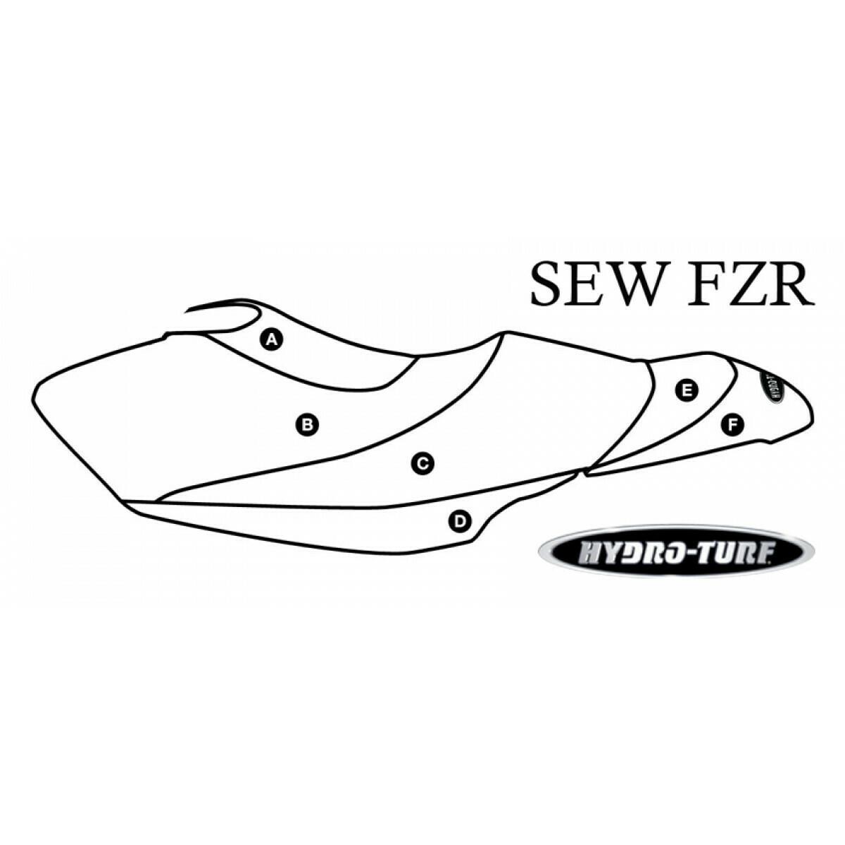 Yamaha FZR (09-11)