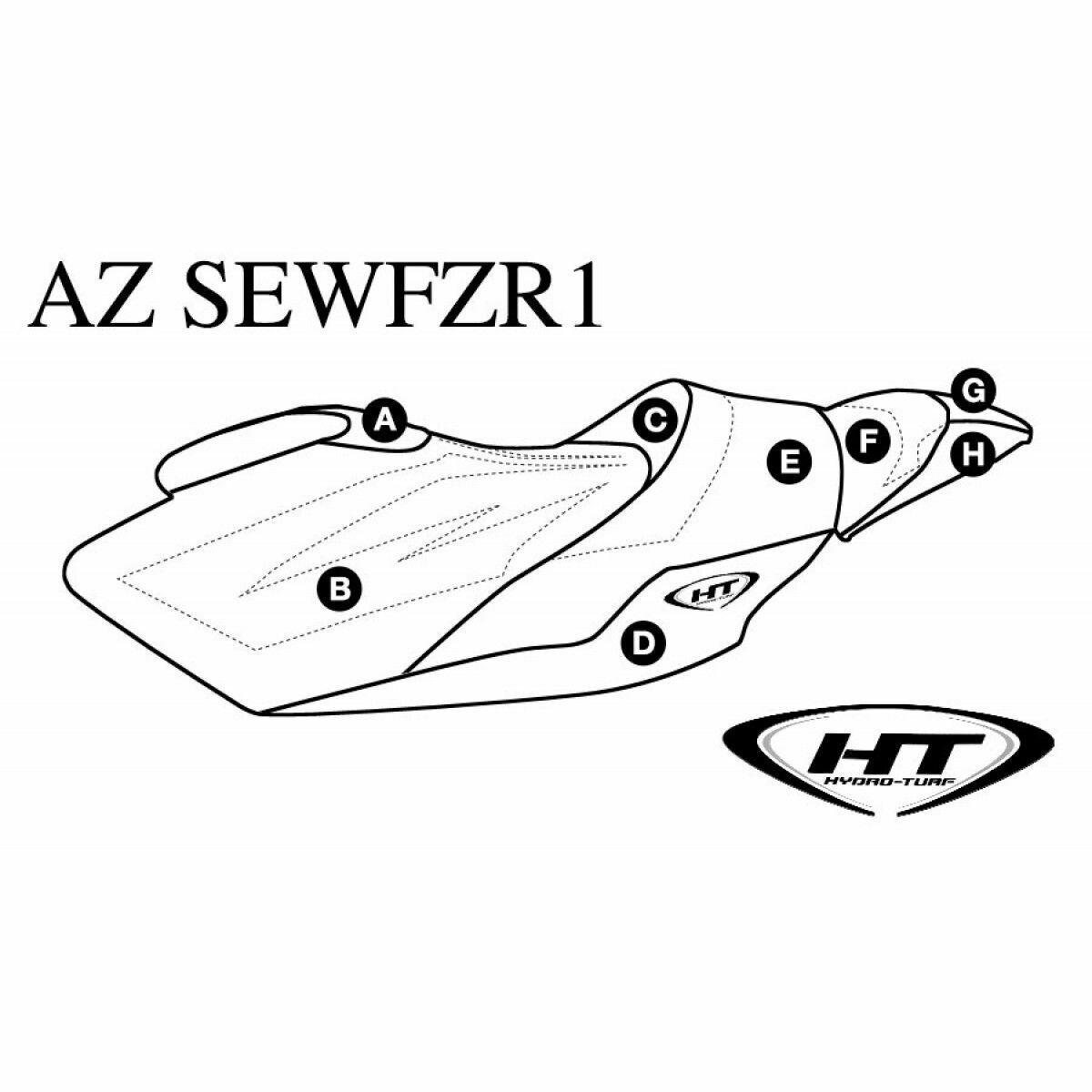 FZR (12-16)