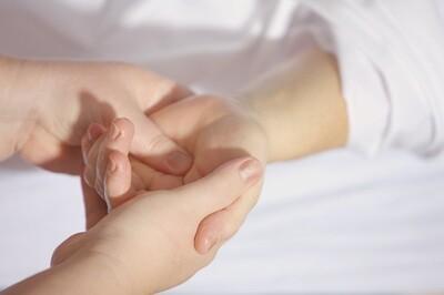 Massage With Kris