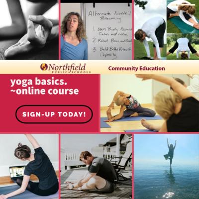 Yoga Basics 101: Individual Class