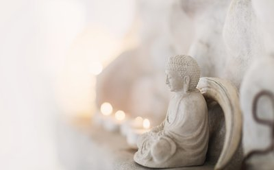 Guided Relaxation and Yoga Nidra:  Monday evening