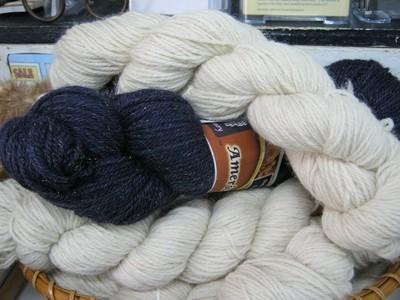 Yarn - Shimmer Worsted