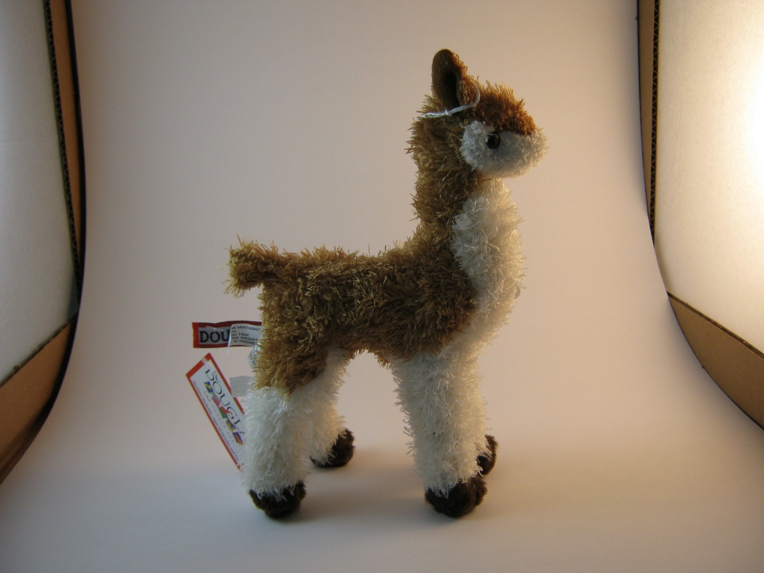 Plush Alpaca, small
