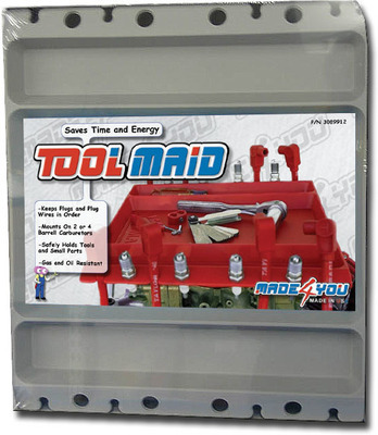 ​Tool Maid Engine Tool Tray