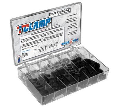 Racer Clamp Kit