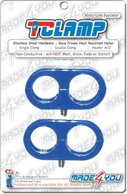 Heater-A/C T-Clamp