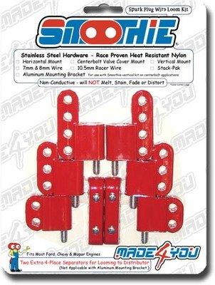 Smoothie Vertical Wire Loom Kit