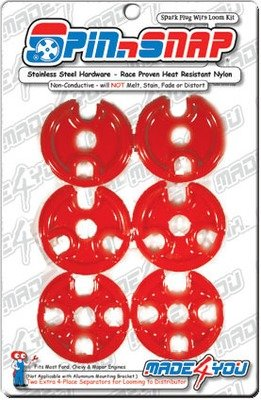 Universal Spin & Snap 7-8 mm wire