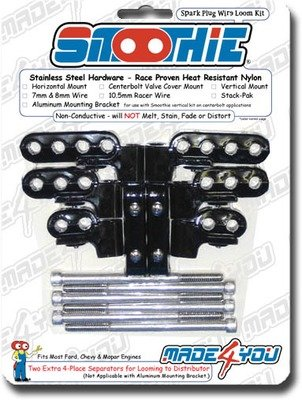 Smoothie Top Mount Wire Loom Kit