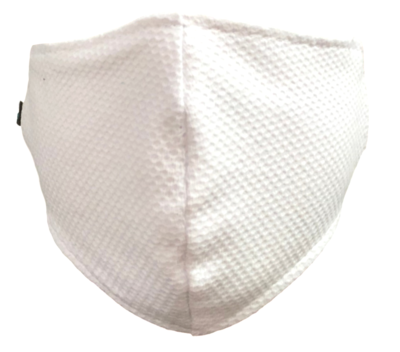 Máscara de Feminina Tecido Estampada