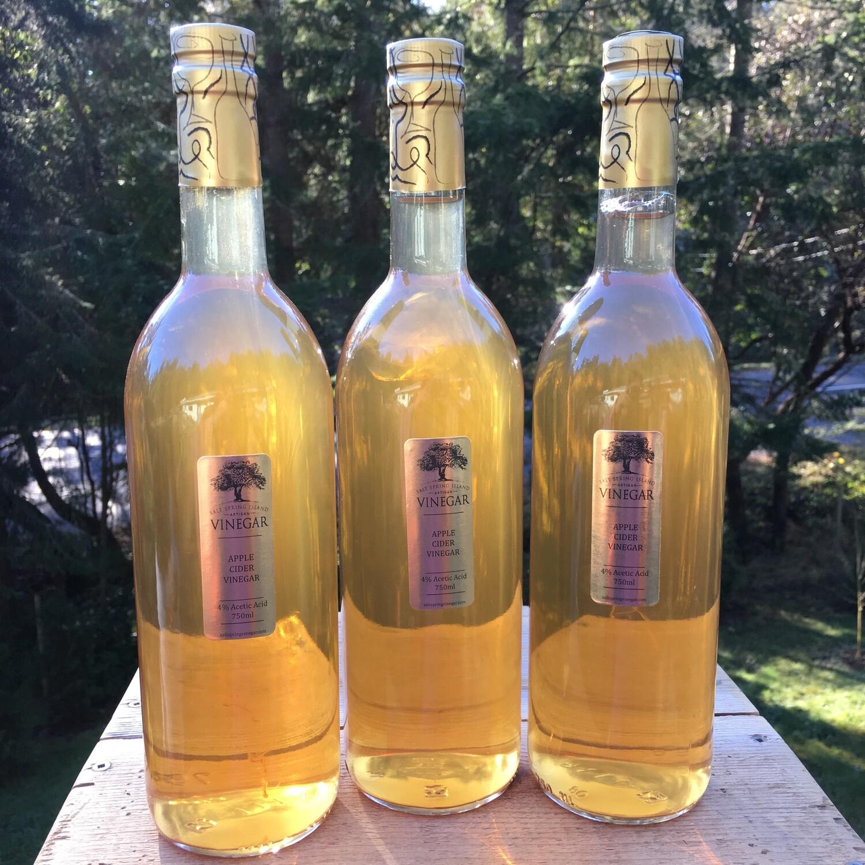 Apple Cider Vinegar ~ 750ml