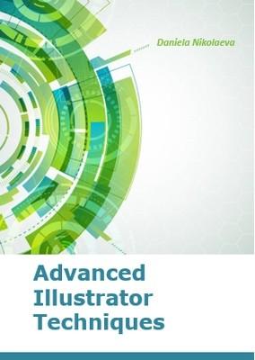 eBook: Advanced Illustrator Techniques
