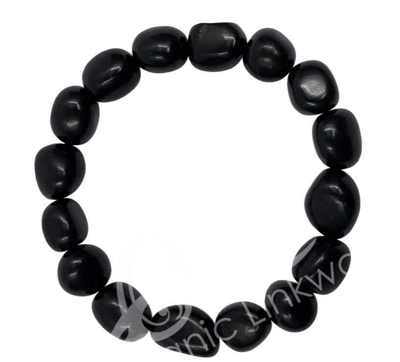 Black Jet Bracelet