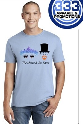 Maria & Joe Show T-Shirt - Unisex