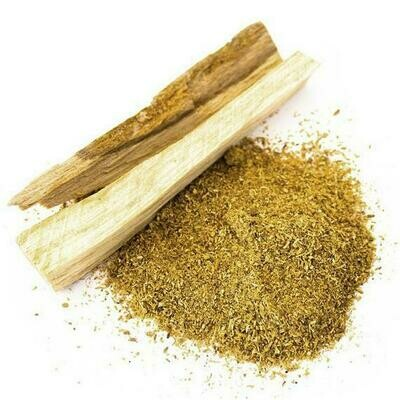 Milled Palo Santo Wood - 1LB  *FREE SHIPPING*