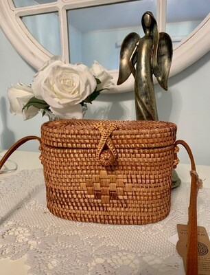 Picnic Basket Purse