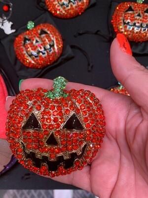 Pumpkin Big Pin!!
