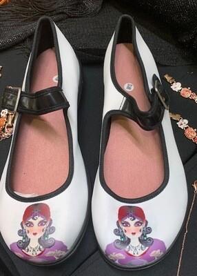 Fun Shoes - Size 10
