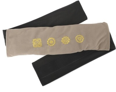 Shungite Body or Back Belt w/Reiki Symbols. Save $20. Marked down from $89 to $69