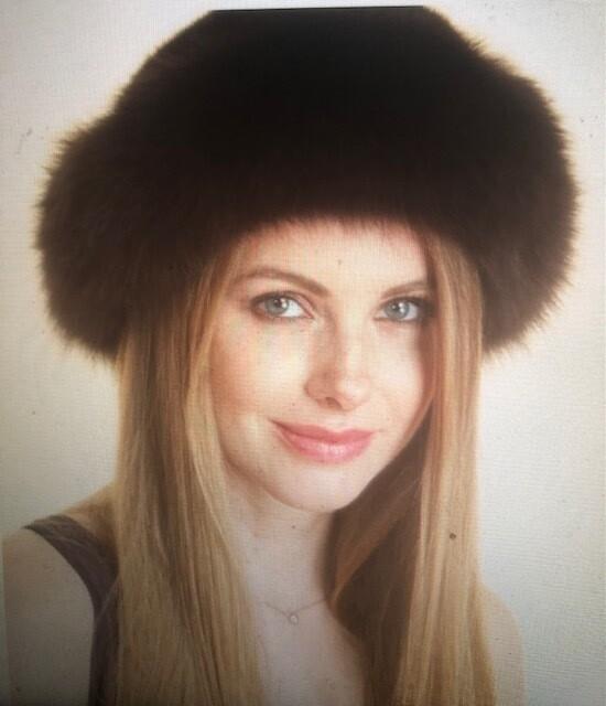 Mink & Fox Hats