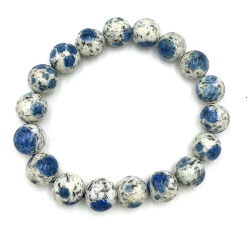 K2 Gemstone Bracelets