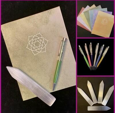 Maria's Manifesting Miracle Kit