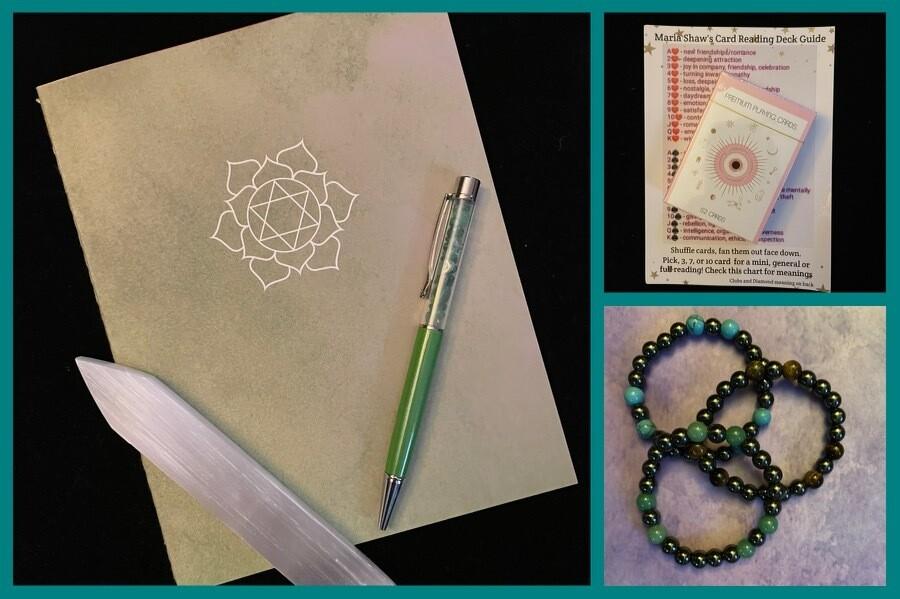 Manifesting Miracle Pens