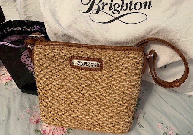 Brighton Bag & FREE GIFTS!