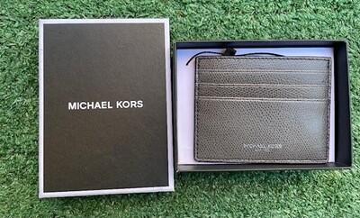 Genuine Michael Kors Credit Card Carrier