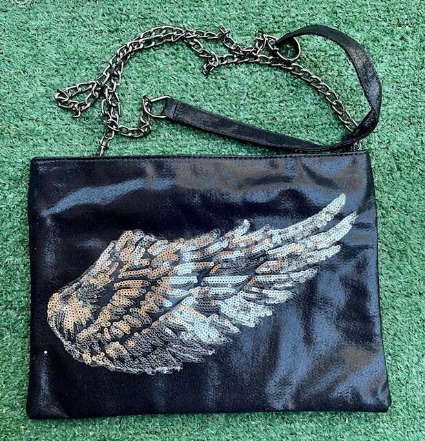 Angel Wing Purse