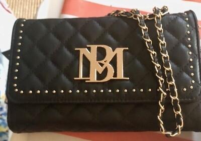 Badgley Mischa Quilted Handbag