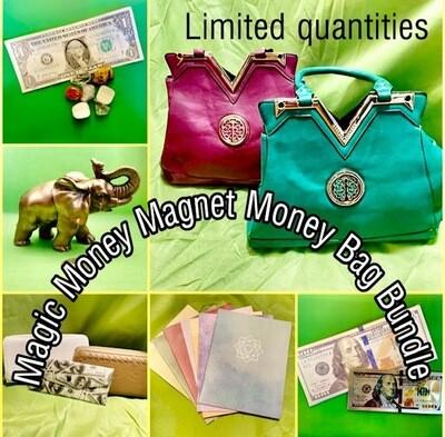 Magic Money Maker Bag Bundle