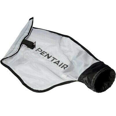Pentair Racer Debris Bag, w/o Collar Kit