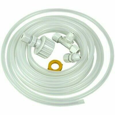 Slide Tubing Repair Kit